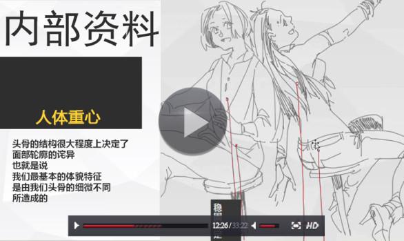 饭糕教学视频<基础知识系列第六节-Aocean老师>